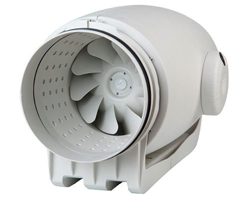Ventilación aire